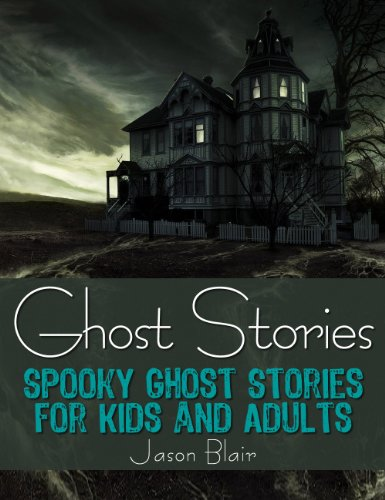 short ghost story for kids Great scary horror short stories score a book's total score is based on multiple factors, including the number of people who have voted for it and how highly those voters ranked the book.