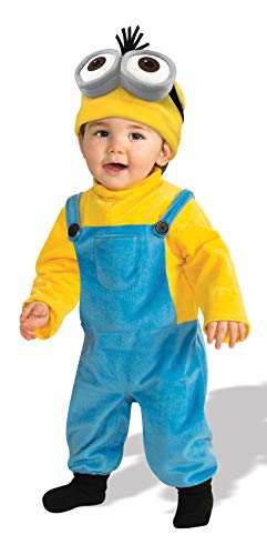 47f1d2a30 Carter's Baby Halloween Costume Blue Monster (6-9 Months): Baby